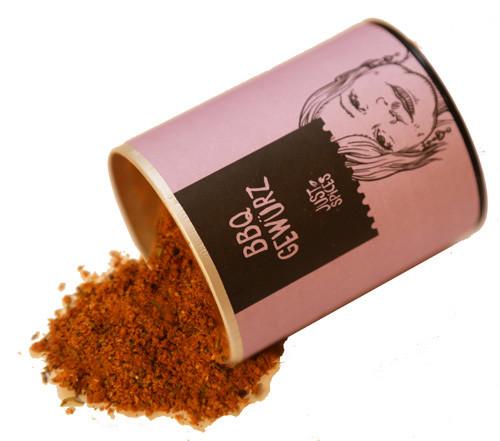 Just Spices BBQ Gewürz