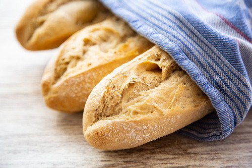thermomix schnelles baguette