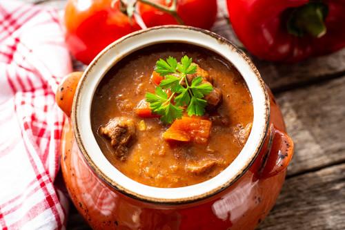 Thermomix Chili con carne
