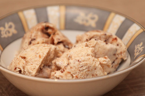 Thermomix Joghurt-Cookie-Eis