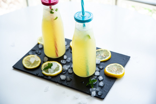 Thermomix Limonade