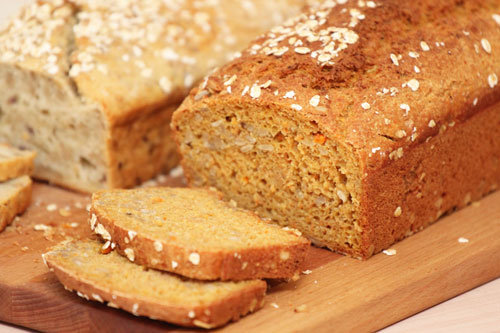 thermomix schnelles Dinkelbrot