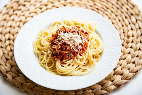 Thermomix Bolognese