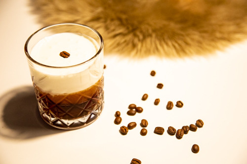 Thermomix White Russian
