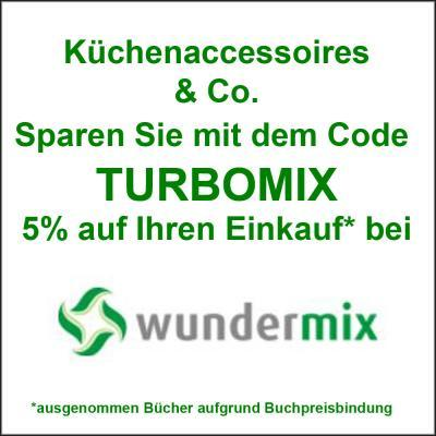 Wundermix Button