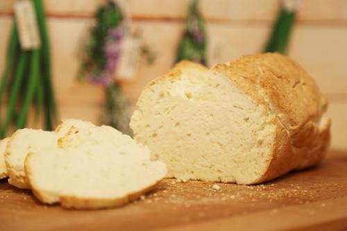 Thermomix Glutenfreies Brot