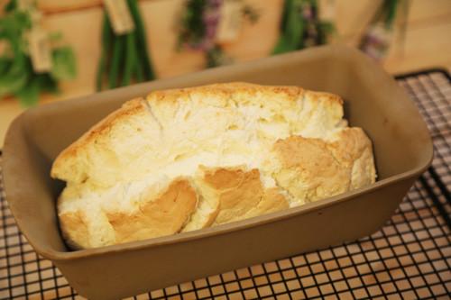 Pampered Chef Zauberkasten glutenfreies Brot