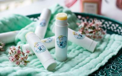 Lippenpflegestift mit dem Thermomix
