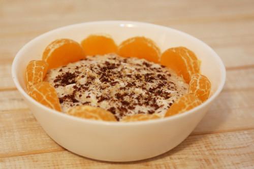 Thermomix Porridge