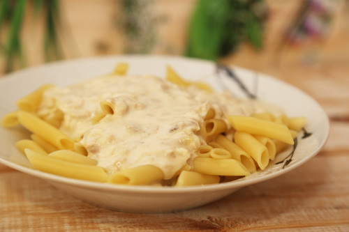Thermomix Thunfisch-Sauce