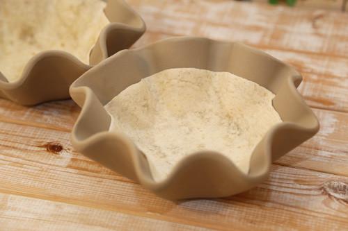 Pampered Chef Tortilla im Körbchen