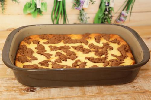 Kokos-Kösekuchen Ofenhexe