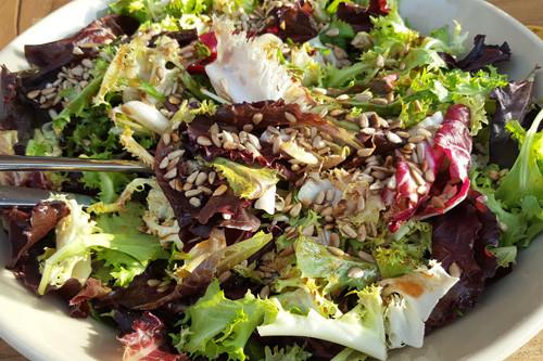 Thermomix Salatdressing