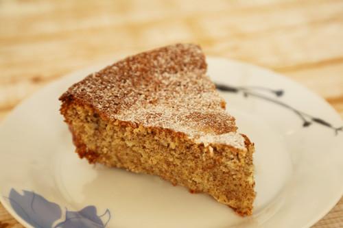 Pampered Chef Pieform Mallorquinischer Mandelkuchen