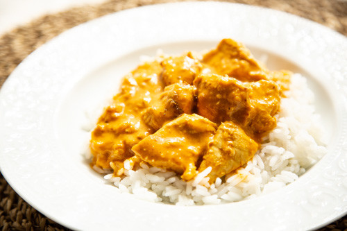 Thermomix Korma
