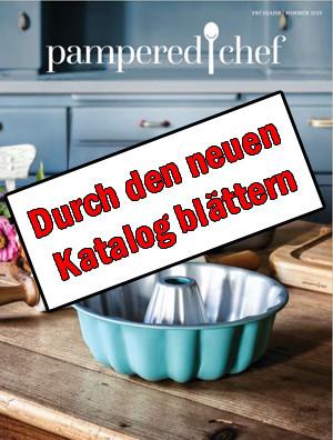 Pampered Chef FS18