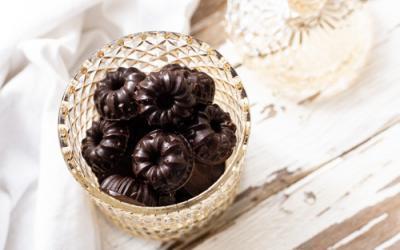 Schokolade selber machen im Thermomix