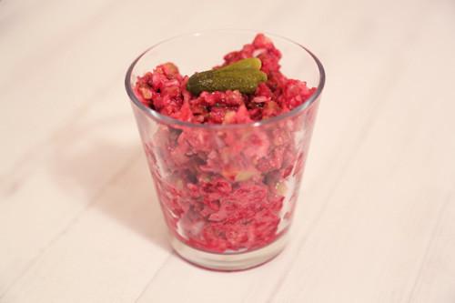 Thermomix Rote-Beete-Salat