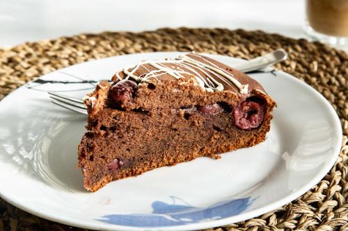 Schoko Kirsch Kuchen Web 10 Gesund Ernahren Und Zeit Sparen Mit