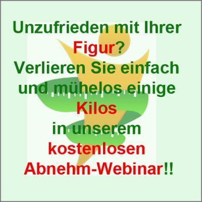 Abnehm Webinar