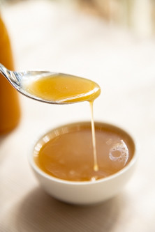 Thermomix Salted-Caramel-Sirup