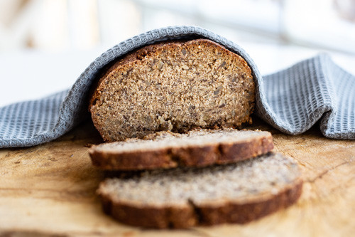 Thermomix Weizen-Hafer-Brot