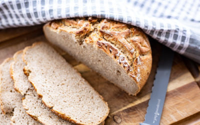 Roggen-Weizen-Brot Marratxí im Zaubermeister