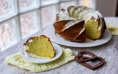 Eierlikör-Kuchen mit dem Thermomix